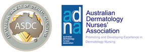 ASDC and ADNA Accreditation logos