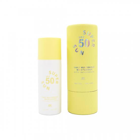 Sunny Skin SPF