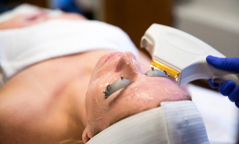 Different Skin Treatment Lasers